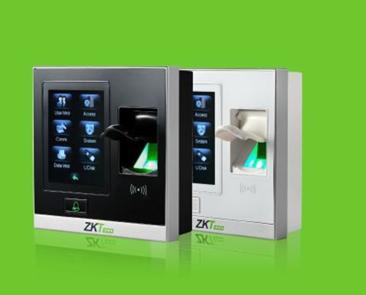 生体認証入退室管理システム SF400