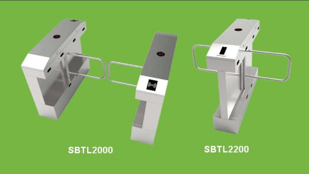 スイングバリアゲートSBTL2000シリーズ